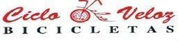 Logotipo Ciclo Veloz - Bicicletas La Línea de La Concepción